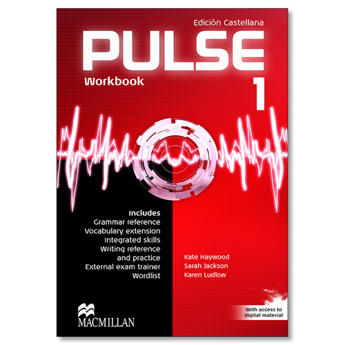 Pulse 1- Workbook