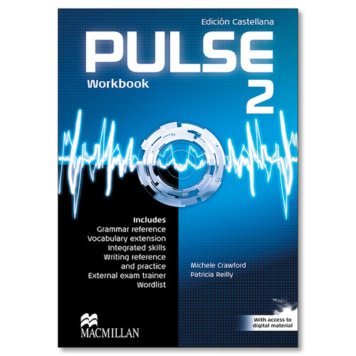 Pulse 2- Workbook