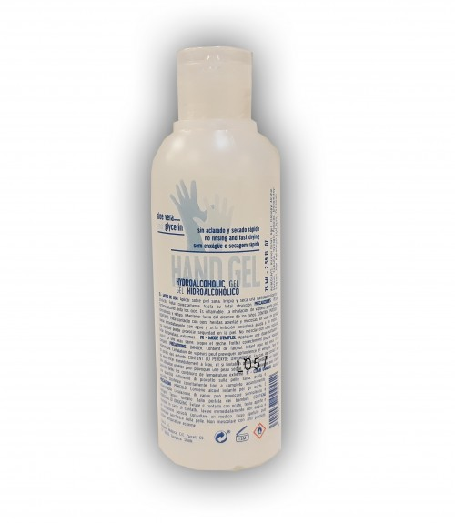 Gel hidroalcoholico 75ml